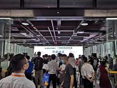 上海全自动口罩机展