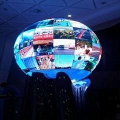 球型LED顯示屏