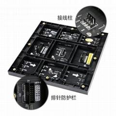 全彩LED模組批發