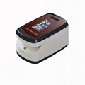 In Stock Household Fingertip Pulse Oximeter OLED Display Screen with CE FDA (Hot Product - 1*)