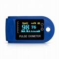 FDA CE Fingertip Pulse Oximeter Digital SPO2 PR Monitor Software CMS50D (Hot Product - 1*)
