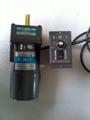 TWT東煒庭調速器電機 3