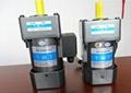 印刷專用減速電機