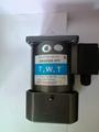 印刷專用減速電機 4