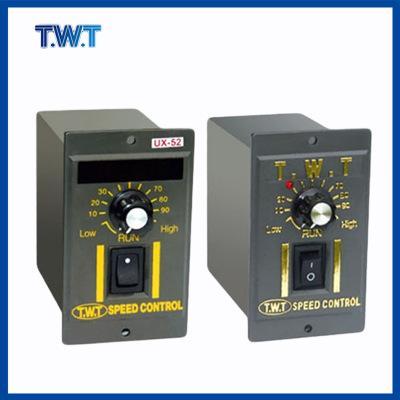 TWT分離型電子調速器 3