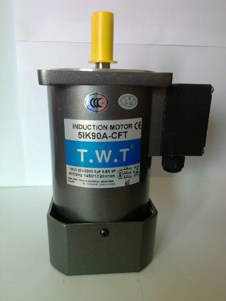 TWT東煒庭電機防爆電機 3