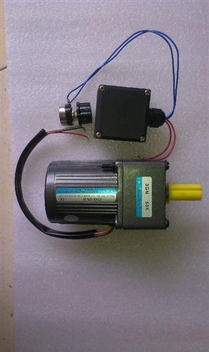 TWT東煒庭力矩減速電機 5