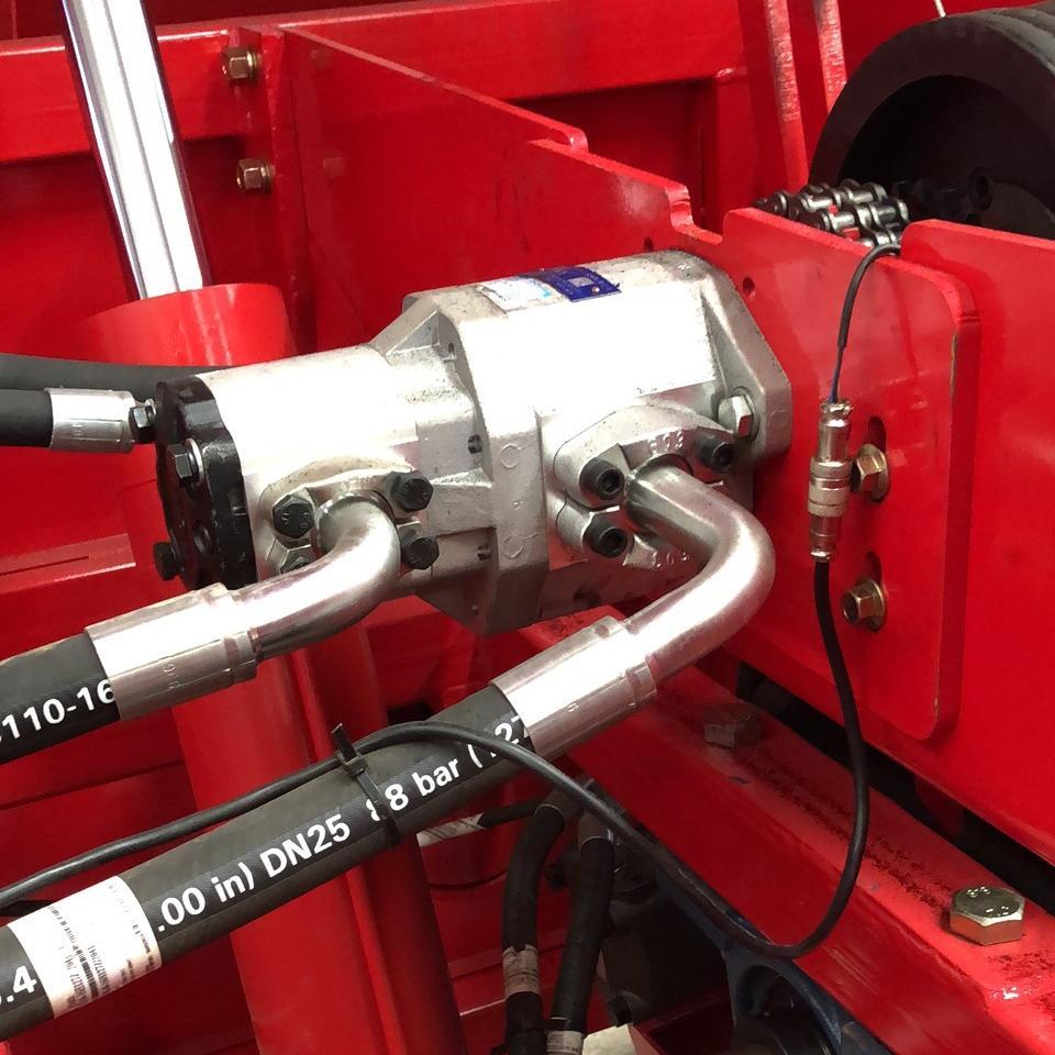 New type advanced towable liquid manure muck fertilizer tanker spreader for gras 2