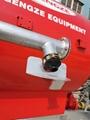 New type advanced towable liquid manure muck fertilizer tanker spreader for gras 4