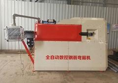 steel  metal bending machines LYWG-14