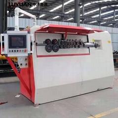 rebar stiirup bending machines LYWG-16