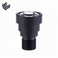 "2/3"" 50mm M12 Board Lens for CCTV Camera"