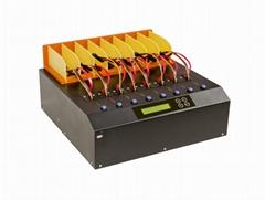 SAS硬盘拷贝机服务器硬盘系统数据备份批量底层复制