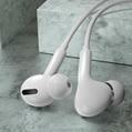 新款苹果三代有线lightning蓝牙耳机适用苹果手机入耳式音乐耳机 4