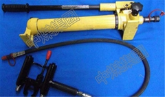 山東廠家供應鐵路專用YBX-60液壓拔銷器