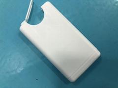 卡片香水瓶便携式香水瓶