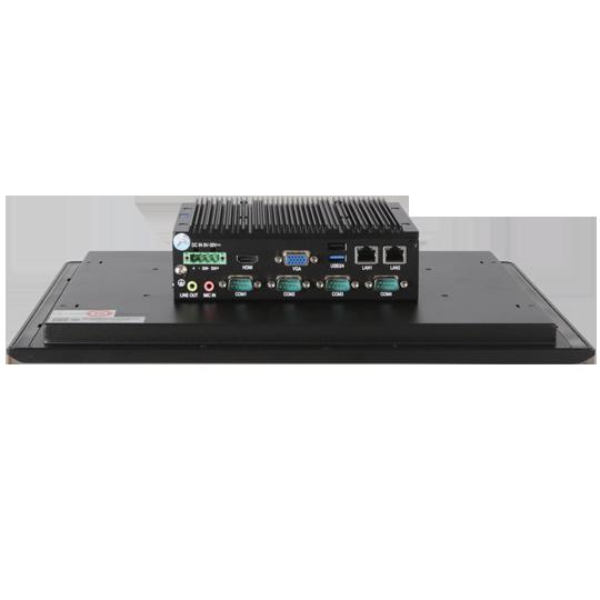 江西研祥工控机DHP-15生产线MES工业平板电脑 2
