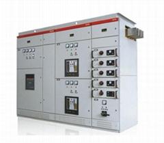 高低壓配電櫃