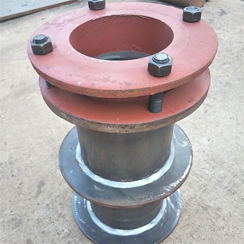 預埋柔性防水套管 2