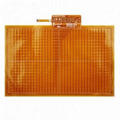 撓性線路板平板電腦電容屏FPC柔性電路板線路板軟板