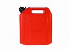Plastic gasoline tank for cars auto truck