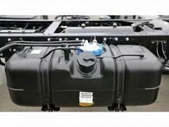 Plastic fuel tank for cars auto truck