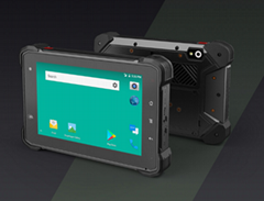 7 inch Rugged Tablet with RS232 (3Rtablet VT-7)