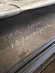 T8A板材现货5个6毫米厚上海聚晋正品