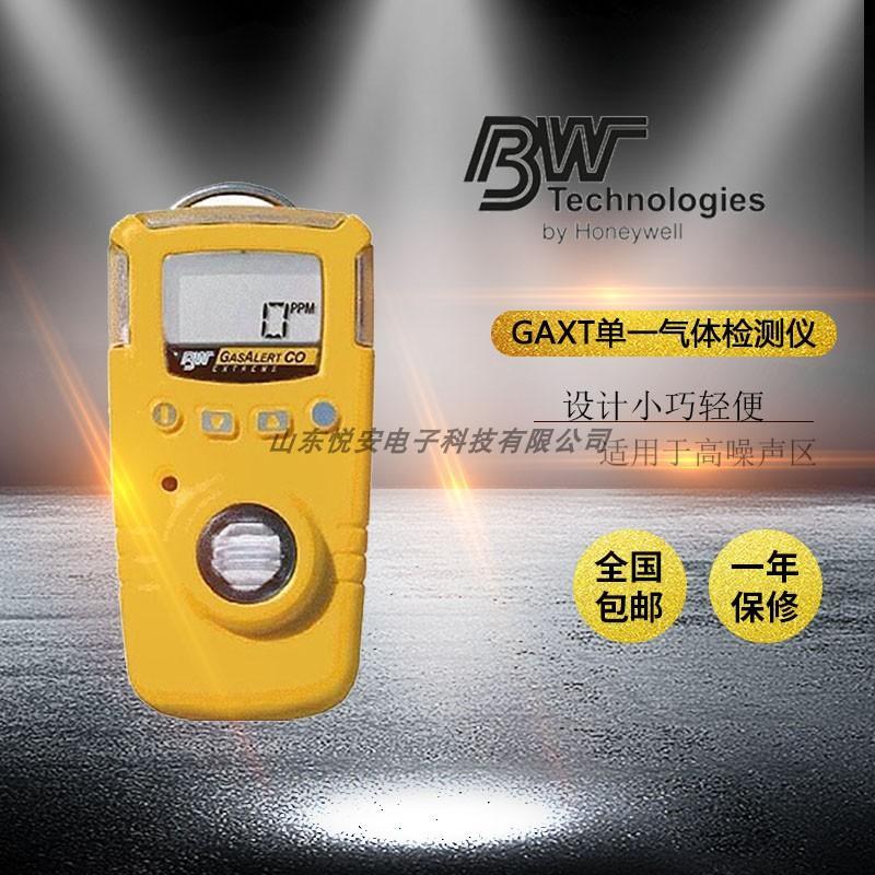 加拿大BW GAXT-H 便攜式硫化氫檢測儀 H2S檢測儀 硫化氫報警器  1