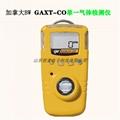加拿大BW GAXT-H 便攜式硫化氫檢測儀 H2S檢測儀 硫化氫報警器  3