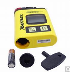 美国英思科T40单气体检测仪 CO一氧化碳测试仪 0-999ppm