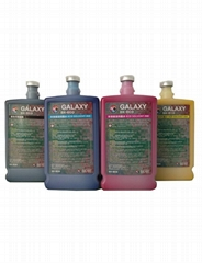 Galaxy Eco Solvent Ink, Economic Version