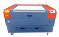 FH-6090 Small Footprint Co2 Laser Cutting Machine for Acrylic ,Wood ,Leather
