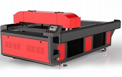 FH-1325 120W 150W Co2 Laser Cutting Machine