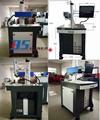 FH-50 Fiber Laser Marking Machine 20W 30W 50W