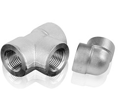 Pipe Fittings Tee joint Tube Fittings with Stainless Steel