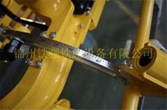 廠家直銷NGM內燃鋼軌打磨機