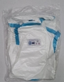 Disposable protective clothing ppe suit coveralls 2