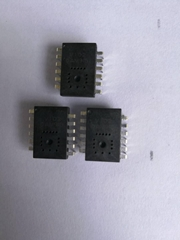 Wired Mouse IC V102 DIP12L USB Interface Dpi: 1000 (default) /1600