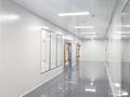Dust Free Cleanroom