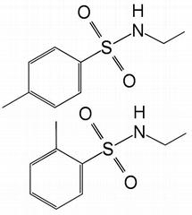 N-乙基邻对甲苯磺酰胺 (N-E-O/PTSA)