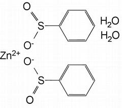 苯亚磺酸锌 (ZBS/BM)