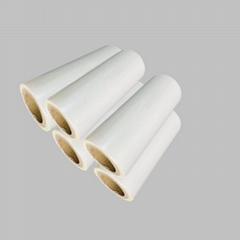 Heating film BOPP  thermal lamination film