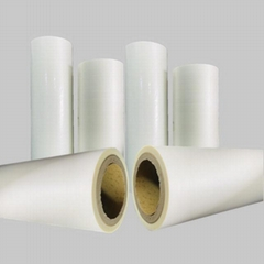 BOPP Holographic Thermal Lamination Film 1or 3 Inch Core thermal lamination film