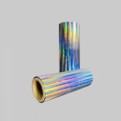 Good bonding pet aluminum thermal lamination filme