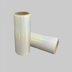 BOPP Thermal Lamination FIlm bopp holographic film holographic thermal laminatin