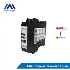 Hart Protocol to Modbus Gateway
