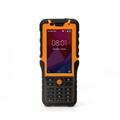 4.5inch PDA Optional NFC LF HF UHF RFID