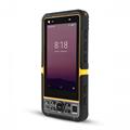 5.5 inch FHD 4G LTE Option NFC RFID