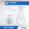 纳米材料分散剂 纳米二氧化硅专用分散剂 纳米SiO2分散剂 4
